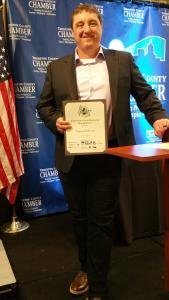 green business award