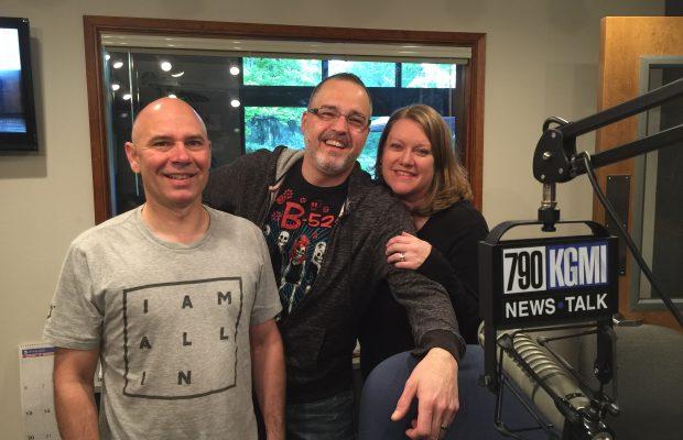 WhatcomTalk Sales Team Featured in Radio Program
